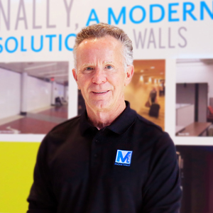Jeffrey L. McCain, CEO & Founder